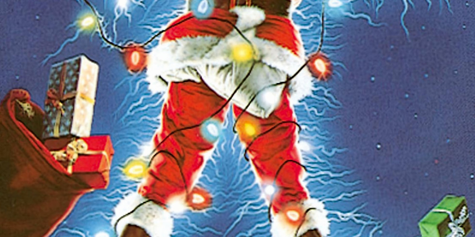 FESTIVE FILM WEEK - National Lampoon's Christmas Vacation
