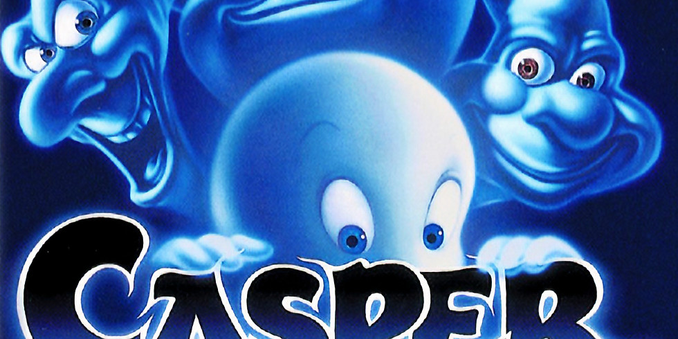 MOVIE NIGHT - Casper