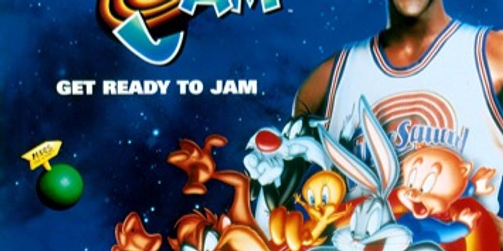 MOVIE NIGHT - Space Jam