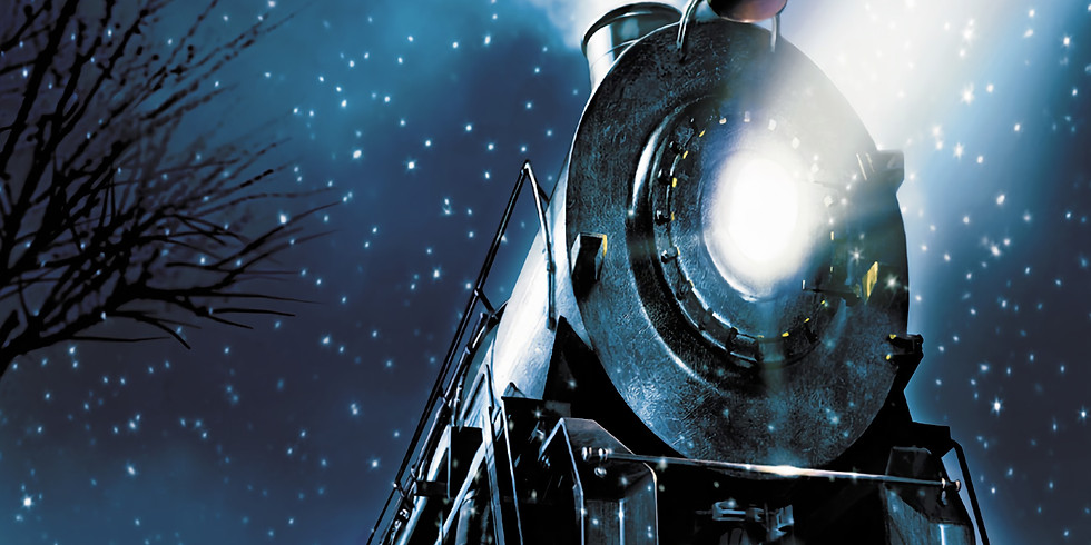 FESTIVE FILM WEEK - The Polar Express