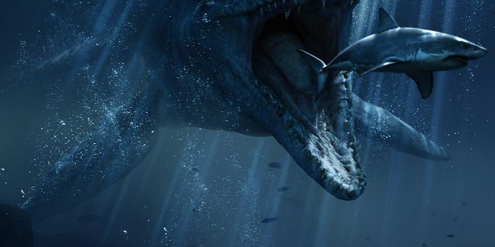 MOVIE NIGHT - Jurassic World