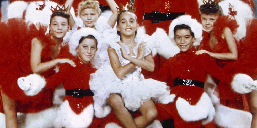 FESTIVE FILM WEEK - White Christmas