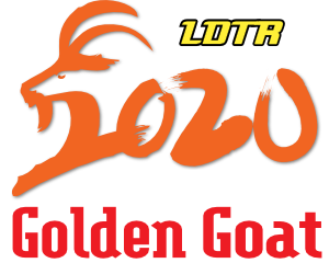 Lysterfield Golden Goat 2020 - CANCELLED