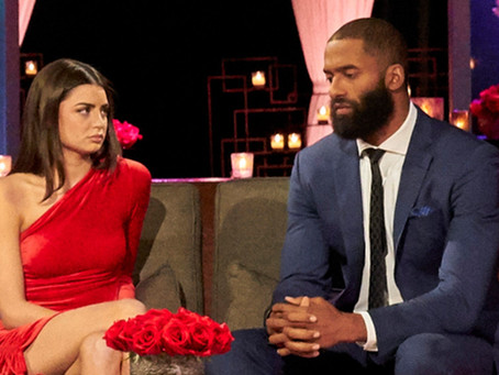 Bachelor Season Comes to an End: But not the ending anyone could predict.