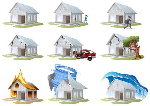 O que o Seguro Residencial garante?