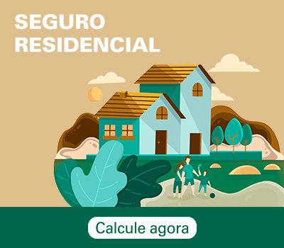 Cotar Seguro Residencial Online