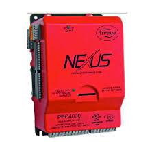Fireye Nexus Training Fall 2021