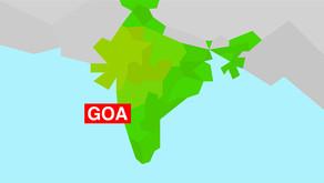 WHAT IS GOA?! | Exploring India's Beach Paradise