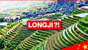 China's Dreamy Rice Terraces   LONGJI?!