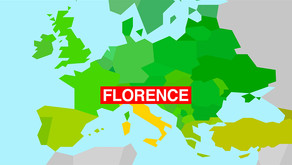 Italian Street-life | FLORENCE!