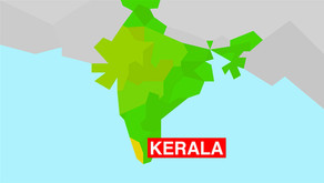WHAT IS MUNNAR?! | India's Tea Plantations