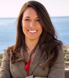 Kelsey Schulz, board member of Chase Yur Dreams Foundation