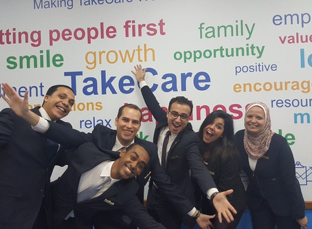 At Marriott International, Diversity and Inclusion Means Family