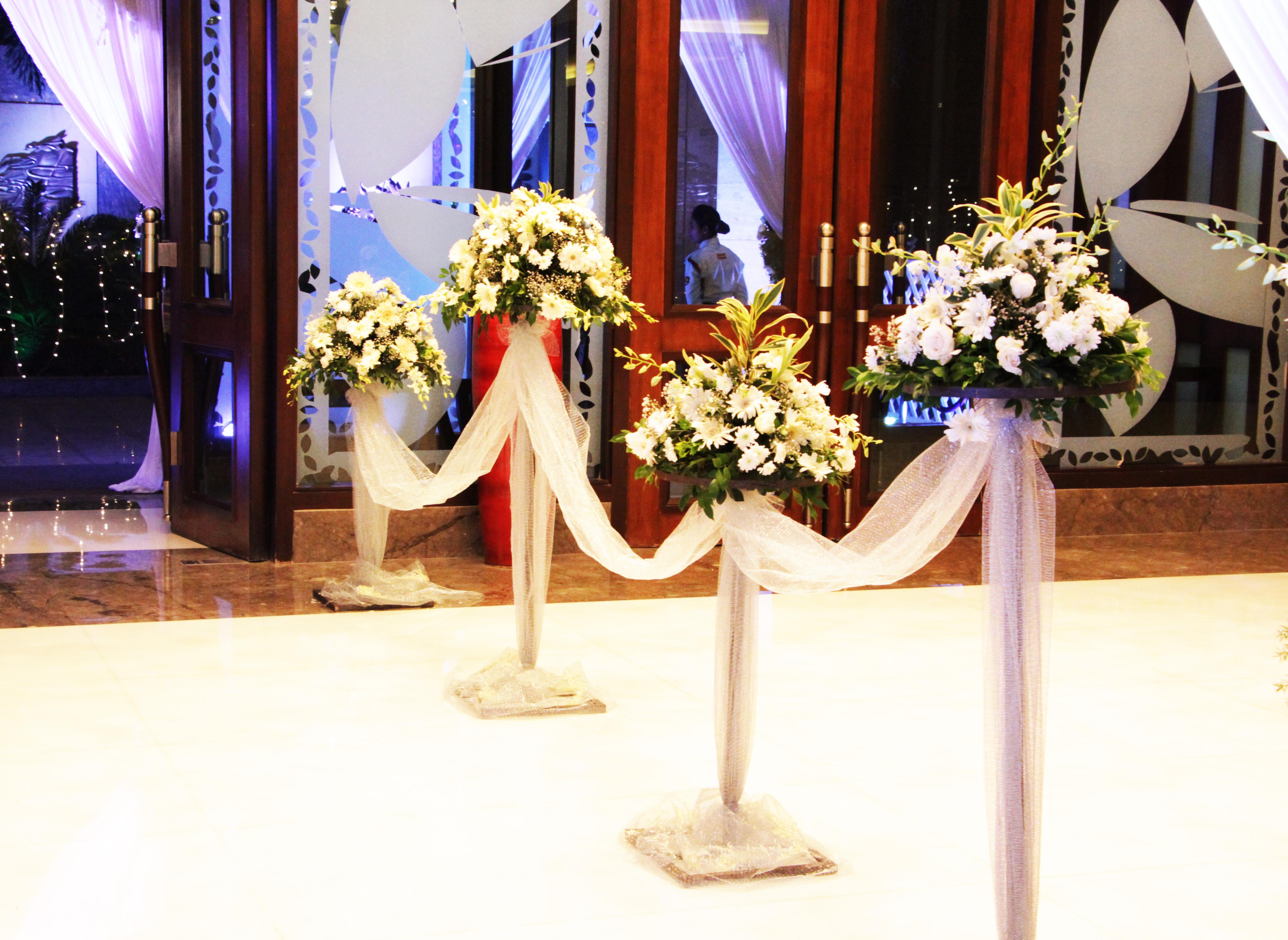 pre-wedding event
