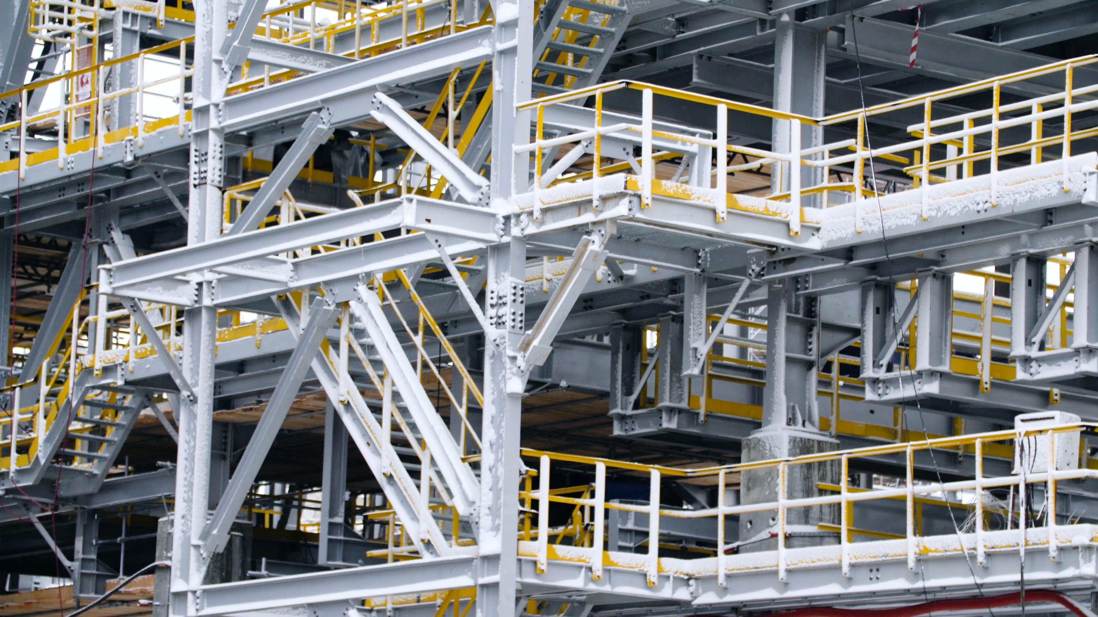 長興化工部份廠房加蓋
