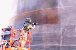 桶槽外體防蝕工程