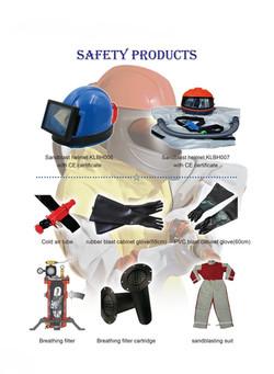 Saftey Gear and PPE 高品質個人防護裝備