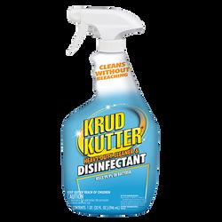KRUD KUTTER Heavy Duty Cleaner & Disinfectant 美國KRUD KUTTER 強力清潔劑和消毒劑