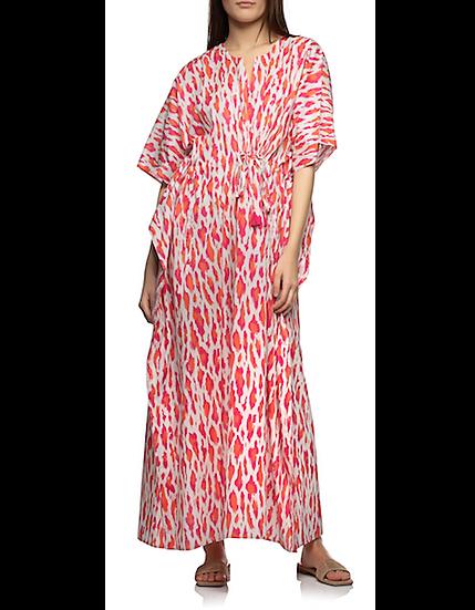 Kaftan-Kleid