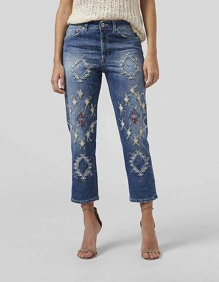 Dondup Jeans Zoe