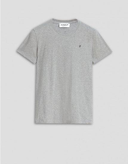 Slim-Fit-T-Shirt aus Jersey mit Stretchanteil