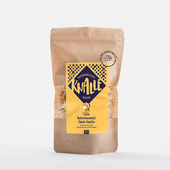 Vanille Popcorn