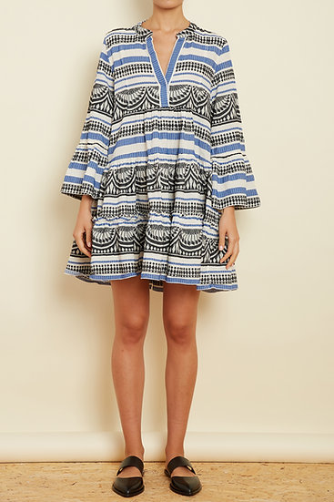 Summer Mini-Kleid