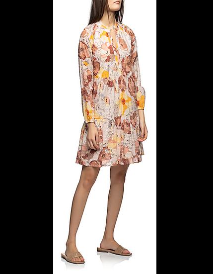 Wild Sun Kleid