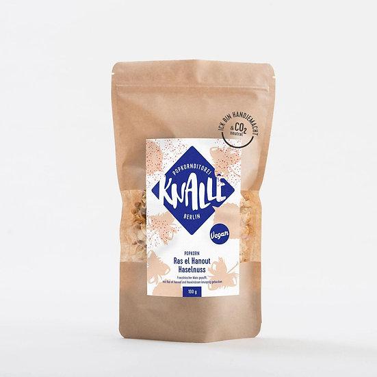 Haselnuss Popcorn