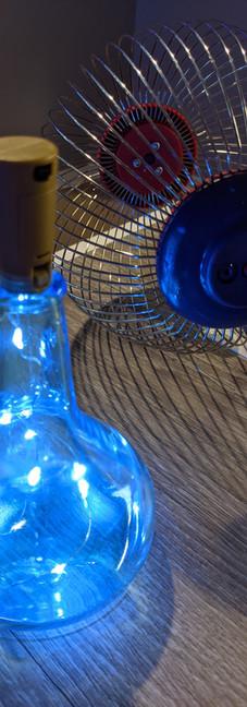 Genie's Bottle