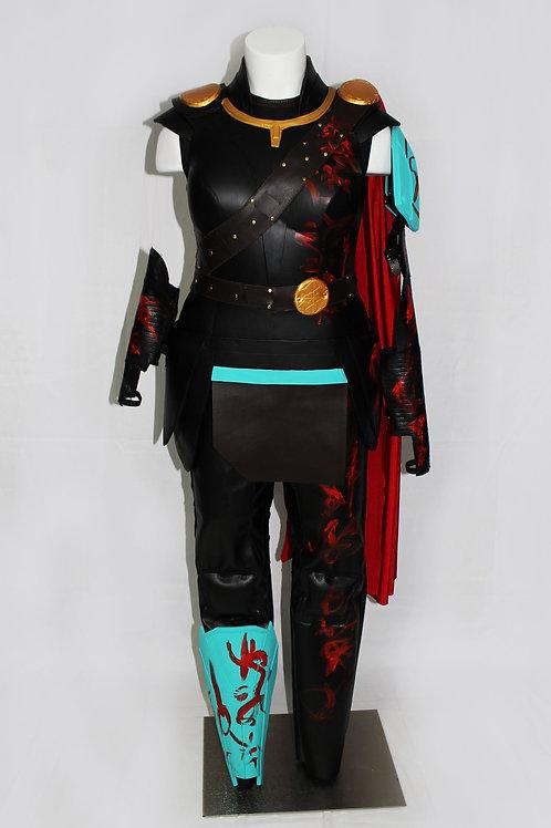 Thor Ragnarok Suit