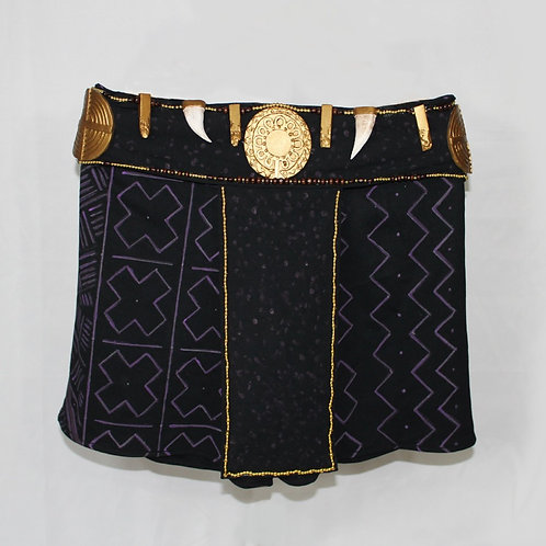T'Challa's Ceremonial Shorts
