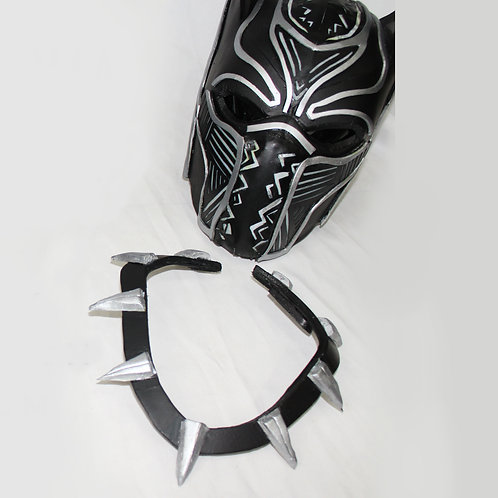 T'Challa Black Panther - Accessories Bundle