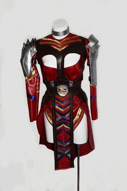 Nakia Dora Milage Suit