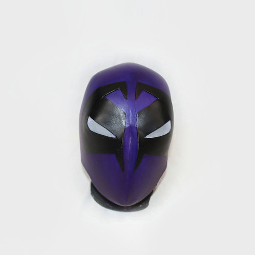 Prowler Mask, Into The Spiderverse