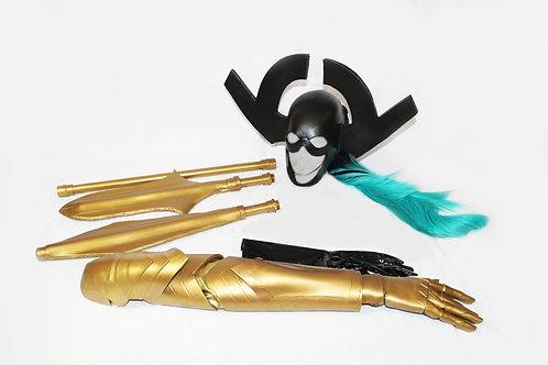 Proxima Midnight - Accessories Bundle