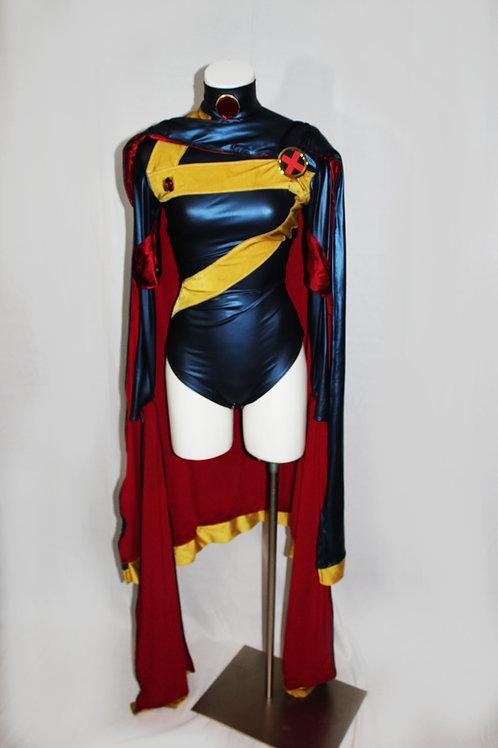 Storm's X-Men X-Treme Suit