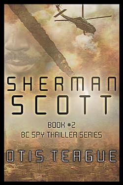 Sherman Scott