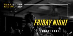 FridayPrayer