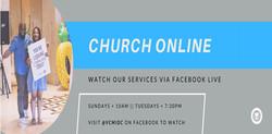 ChurchOnlineDC