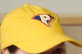 PoweredByPossible Ball Cap