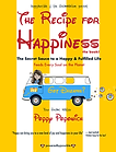 Recipe for Happiness, the book Cover.png