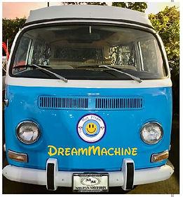 DreamMachine Front.JPG