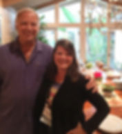 Jack Canfield, Santa Barabar, Poppy, Powered by Possible, Diane Popowich, The Secret, Chicken Soup for the Soul, The Recipe for Happiness, Dreams, Possible