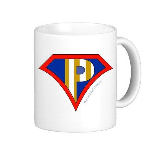 Powered by Possible Coffee Mug