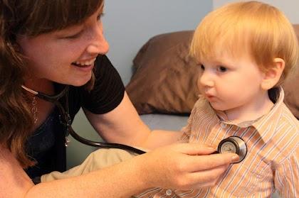 Mt. Hood Natural Health. Pediatrics.