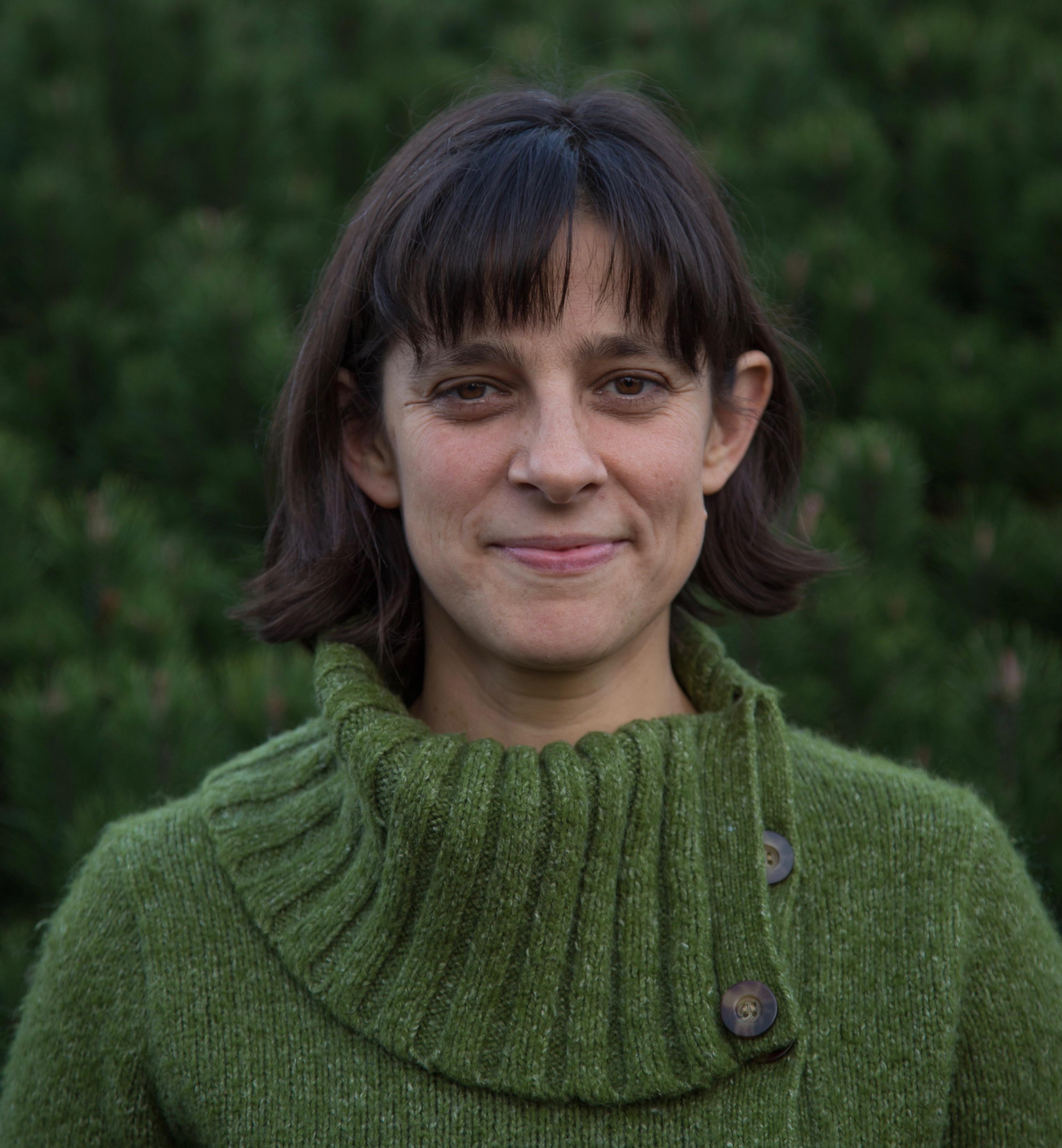 Sarah Carl, LMT