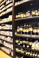 Herbal Medicinary