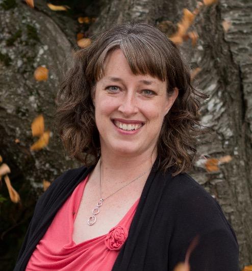 Jill Turner, ND, LM