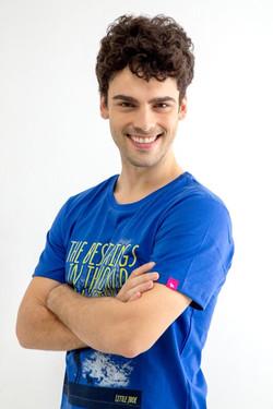 Rodrigo Dorado